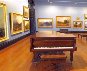 Art Gallery of Ballarat - Accommodation Gold Coast