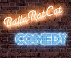 BallaRatCat Comedy - Accommodation Gold Coast