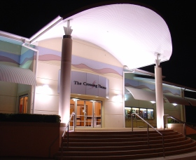 Crossing Theatre - Accommodation Gold Coast