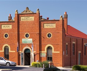 Corowa Federation Museum - Accommodation Gold Coast