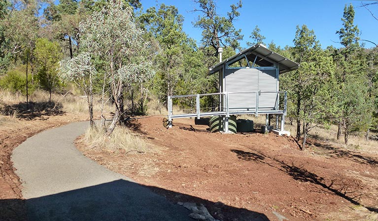 Wagun picnic area - Accommodation Gold Coast