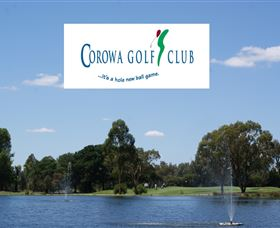 Corowa Golf Club - Accommodation Gold Coast