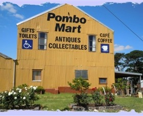 Pombo Mart - Accommodation Gold Coast