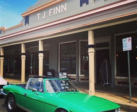 Finns Store - Accommodation Gold Coast