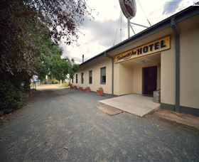 The Farmers Inn at Burrumbuttock - Accommodation Gold Coast