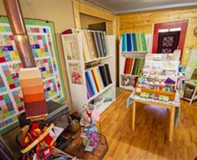 Fabric n Threads - Sharons Sewing Service - Accommodation Gold Coast