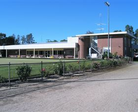 Walla Walla Bowling and Recreation Club - Accommodation Gold Coast