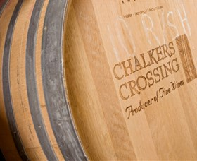 Chalkers Crossing Winery - Accommodation Gold Coast