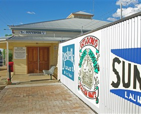 Gulgong Pioneer Museum - Accommodation Gold Coast