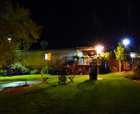 Burnbrae Wines - Accommodation Gold Coast