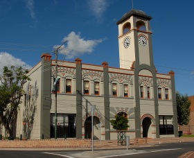 Gunnedah Cultural Precinct - Accommodation Gold Coast