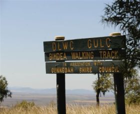 Bindea Walking Track - Accommodation Gold Coast