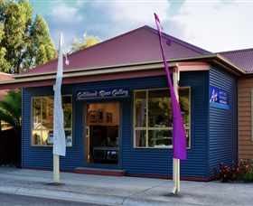 Gellibrand River Gallery - Accommodation Gold Coast