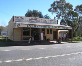 Grimwoods Store Craft Shop - Accommodation Gold Coast
