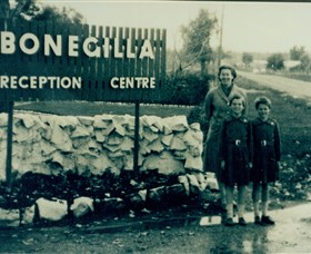 Bonegilla Migrant Experience - Accommodation Gold Coast