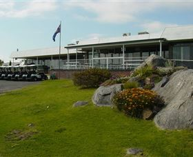 Tenterfield Golf Club - Accommodation Gold Coast