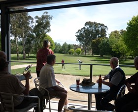 Queanbeyan Golf Club - Accommodation Gold Coast