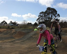 Goulburn BMX Park - Accommodation Gold Coast