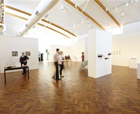 Goulburn Regional Art Gallery - Accommodation Gold Coast