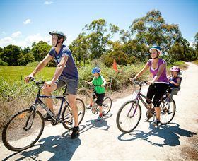 Great Southern Rail Trail - Accommodation Gold Coast