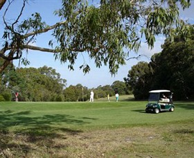 Leongatha Golf Club - Accommodation Gold Coast
