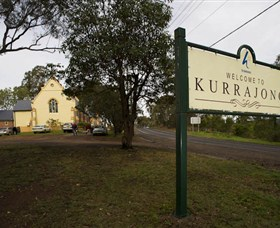 Kurrajong Village - Accommodation Gold Coast