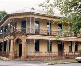 Singleton Heritage Walk - Accommodation Gold Coast