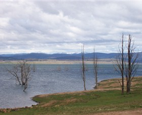 Lake Eucumbene - Accommodation Gold Coast