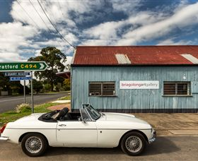 Briagolong Art Gallery - Accommodation Gold Coast