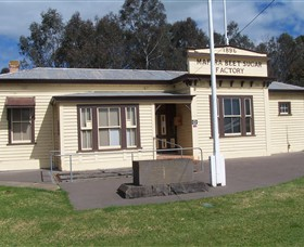 Maffra Sugar Beet Museum - Accommodation Gold Coast