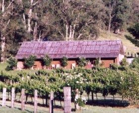 Undercliff Winery and Gallery - Accommodation Gold Coast