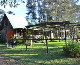 Wollombi Wines - Accommodation Gold Coast
