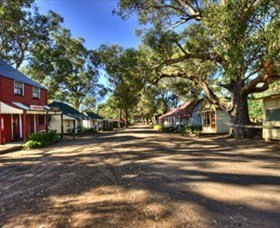 The Australiana Pioneer Village - Accommodation Gold Coast