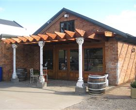 Eling Forest Cellar Door and Cafe - Accommodation Gold Coast