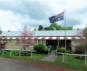 Berrima District Museum - Accommodation Gold Coast