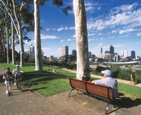 Kings Park and Botanic Garden - Accommodation Gold Coast