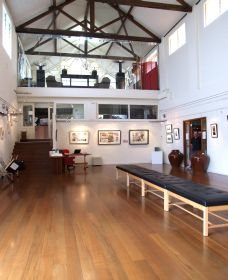 Milk Factory Gallery - Accommodation Gold Coast