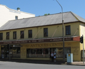 Mittagong Antiques Centre - Accommodation Gold Coast