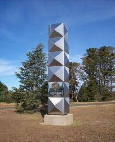 Tadeusz Kosciuszko Monument - Accommodation Gold Coast