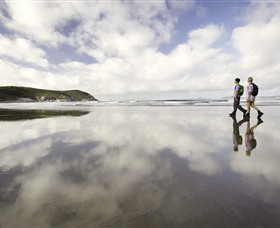 Wilsons Promontory National Park - Accommodation Gold Coast