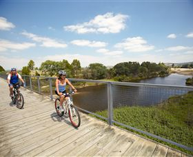 East Gippsland Rail Trail - Accommodation Gold Coast