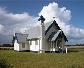 Tarraville Church - Accommodation Gold Coast