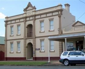 Dungog Historical Museum - Accommodation Gold Coast