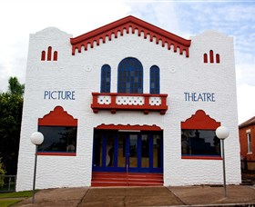 Dungog James Theatre - Accommodation Gold Coast