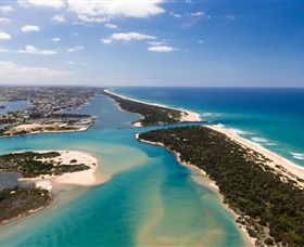 Gippsland Lakes Coastal Park - Accommodation Gold Coast
