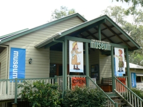 Pine Rivers Heritage Museum - Accommodation Gold Coast