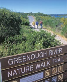 Greenough River Nature Trail - Accommodation Gold Coast