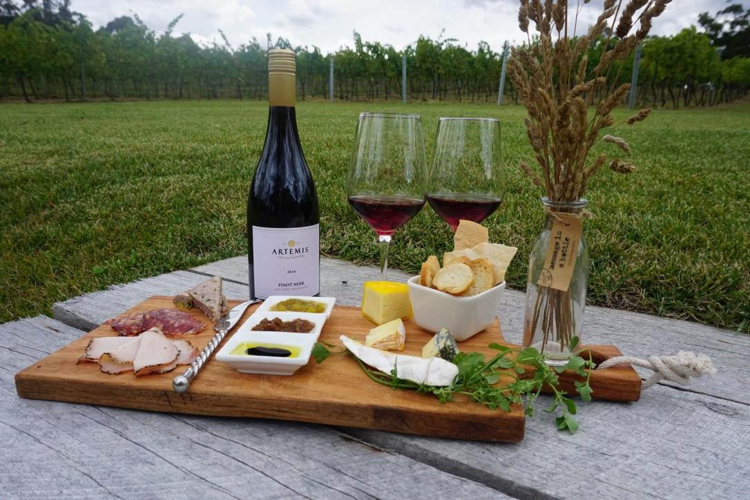 Artemis Wines - Accommodation Gold Coast