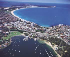 Cronulla Beach - Accommodation Gold Coast