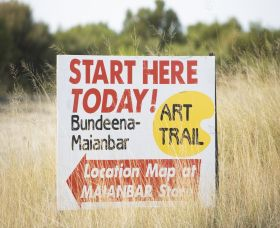 Bundeena and Maianbar Art Trail - Accommodation Gold Coast